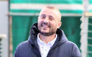 Miguel Ángel Prado, nuevo técnico del Gijón FF