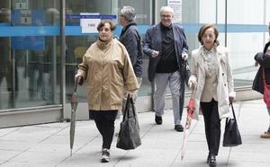 La exconsejera Mercedes Álvarez asegura que tenía «total confianza» en Natalio Grueso