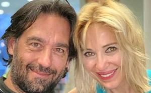 Se casa Ania Iglesias, finalista de la primera edición de 'Gran Hermano'