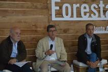 XII Feria Internacional Forestal Asturforesta