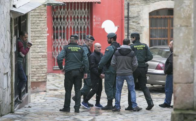 Javier Ledo afronta quince años de cárcel por la muerte de Paz Fernández Borrego