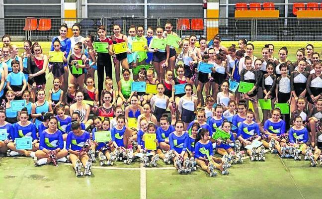 Asturias ya tiene sus campeonas