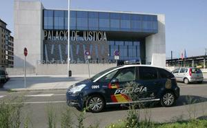 Detenidas en Gijón tres mujeres de un grupo itinerante de robo en pisos