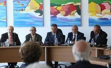 El gobernador del Banco de España clausurará los cursos de La Granda