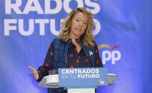 La Fiscalía archiva la denuncia contra Teresa Mallada por supuestas irregularidades en Hunosa