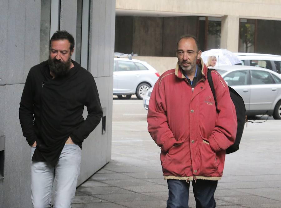 Carcedo no recuerda haberse «interesado por la situación económica» del Centro Niemeyer cuando fue patrona