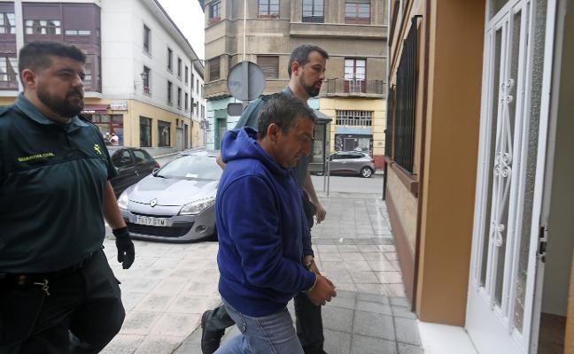 'El Araña' se enfrenta a treinta años de cárcel por el crimen del doctor Crego