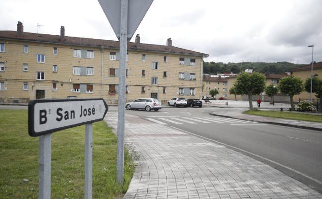 Luz verde a los 7,2 millones de euros para rehabilitar el barrio San José en Lada