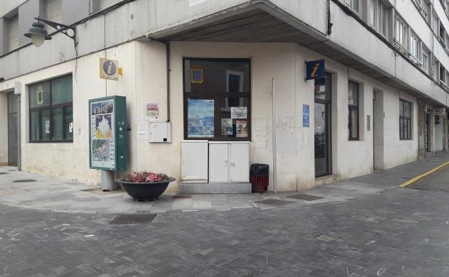 Una entidad bancaria reclama 300.000 euros a Gozón por los locales de Servicios Sociales