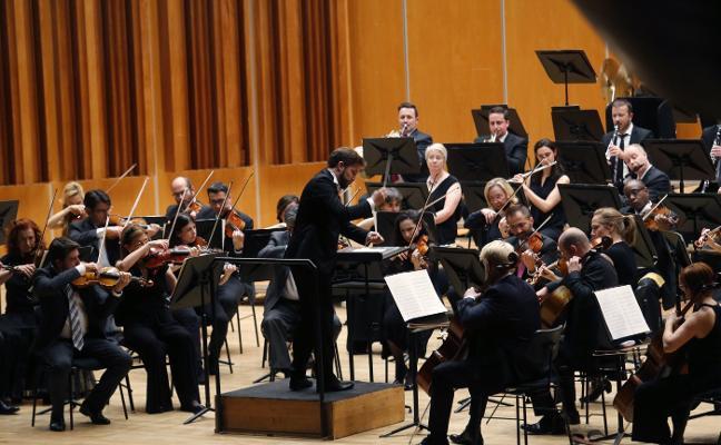 La OSPA se suma a la fiesta de la música