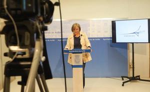 El nuevo gobierno de Avilés une Urbanismo y Promoción Económica, que llevará Campa