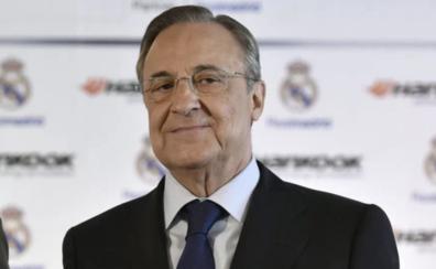 El Real Madrid irrumpe en el fútbol femenino