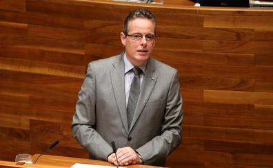 El PSOE presenta a Marcelino Marcos para presidir la Junta General