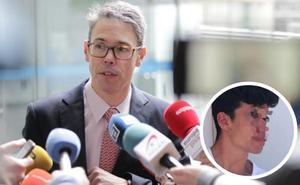 La investigación reafirma que Jorge Cue golpeó al profesor David Carragal y luego salió huyendo
