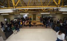 Más de 6.000 aspirantes compiten en las oposiciones por 781 plazas de maestros