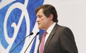 Fernández alerta del interés económico que esconde la transición energética