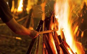 ¿Qué tiempo hará en Asturias durante las hogueras de San Juan?