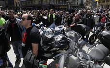 El 41% de los fallecidos en accidente de moto eran varones de 35 a 44 años