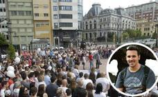 La plataforma que pide justicia para David Carragal roza las diez mil firmas