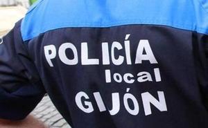 Detenida en Gijón por circular ebria, saltándose pasos de cebra y en sentido contrario