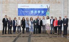 Reconocimiento a cuatro trayectorias en los Premios de La Voz de Avilés