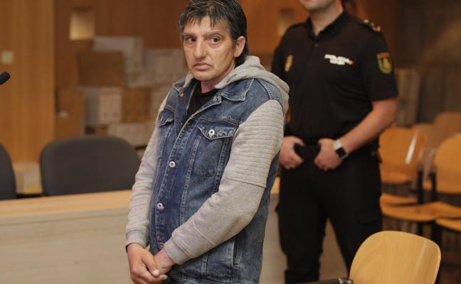 'El Araña' acepta 26 años de prisión por el asesinato del doctor Crego en Grado