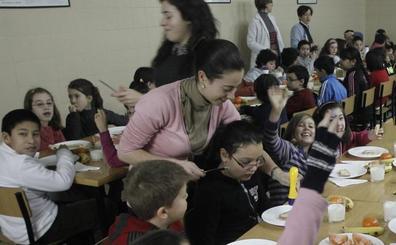 El Ayuntamiento de Oviedo destinará 3,6 millones de euros en becas escolares