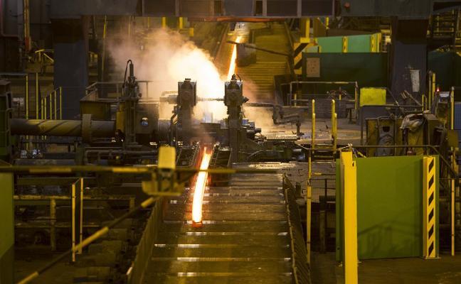 La industria está en «alerta máxima» por la tarifa eléctrica, advierte la patronal