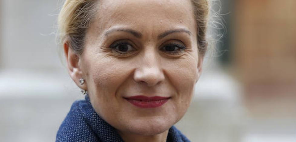 Ana Rosa Fonseca, afín a Juan Vázquez, renuncia a recoger el acta y no le sustituirá