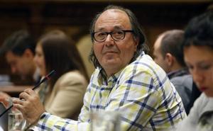 Mario Suárez del Fueyo dimite como secretario general de Podemos Xixón