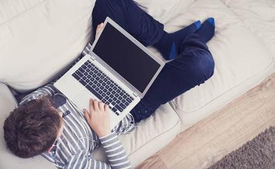Un tercio de los menores españoles sufre acoso en internet