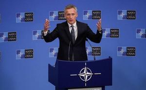 España se mantiene como el segundo país de la OTAN que menos destina a la defensa