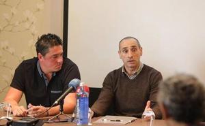 El Avilés, con ocho futbolistas, espera cerrar algún fichaje a corto plazo