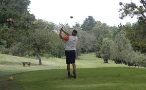 Clasificación del Club de Golf Castiello