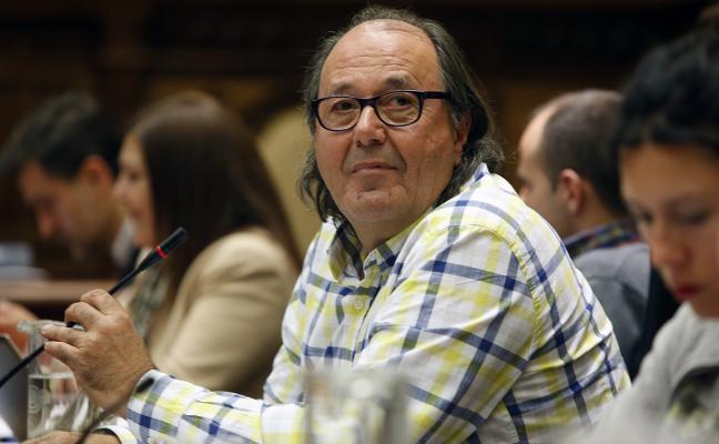 Del Fueyo deja la secretaría general de Podemos Xixón tras cuatro años y medio