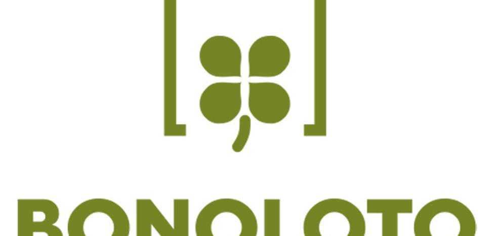 Bonoloto: sorteo del miércoles 26 de junio