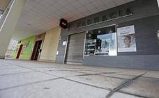 Detenido el atracador de dos farmacias a punta de cuchillo en La Corredoria