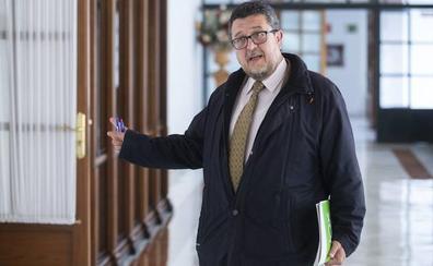 Vox considera un «desafío» las críticas del juez Serrano a la sentencia de La Manada y le amenaza con sanciones