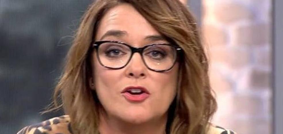 El verdadero motivo por el que Toñi Moreno no estuvo en la boda de Belén Esteban