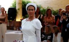 Lo más novedoso en vestidos de novia