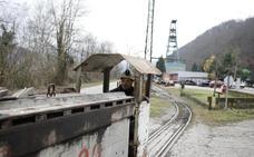 Hunosa renuncia al 'fracking' para extraer gas en las cuencas «por su coste»