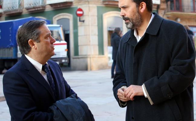 Archivada la denuncia del exjefe de la Policía contra Wenceslao López y Ricardo Fernández
