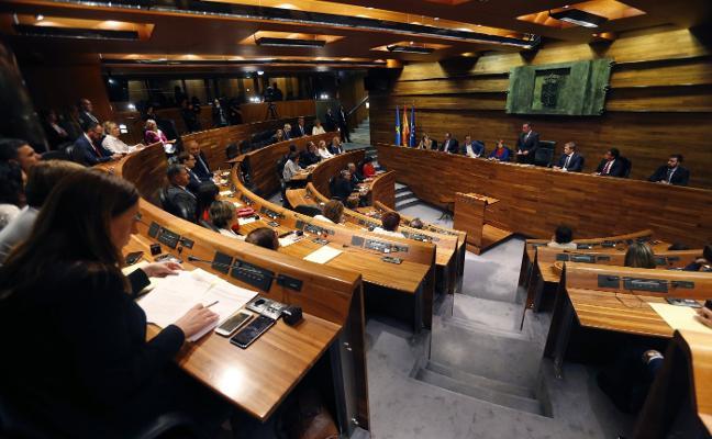 Podemos advierte al PSOE de los riesgos de intentar gobernar Asturias a varias bandas