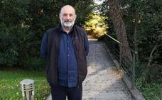Carlos de Hita: «Si buscas naturaleza limpia y con riqueza acabas en Asturias»