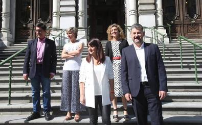 Ciudadanos pide a Barbón que se desmarque de Sánchez