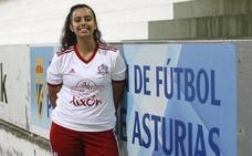 Nani seguirá en el Gijón FF un año más