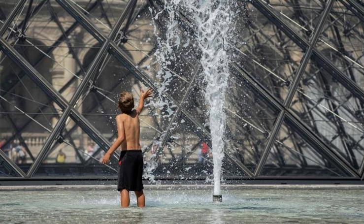 Mil maneras de combatir las altas temperaturas