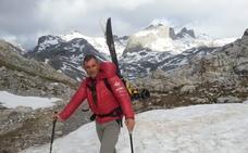 Érik Pérez: «En la montaña todos somos iguales, ministros y pastores»