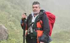 Juan Figaredo: «El Cares es un lugar muy concurrido y es normal que ocurran muchos accidentes»