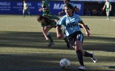El Real Oviedo refuerza su defensa con la gallega Sara Debén